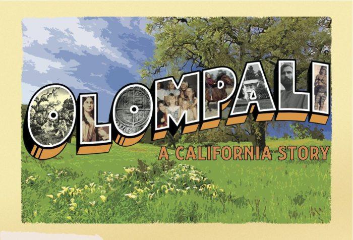 Olompali: A California Story