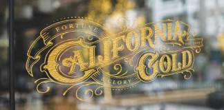 California Gold