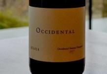 Occidental Wines