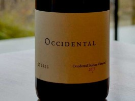 Occidental Wines