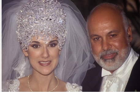 Rene Angelil Dies of Cancer at age 73