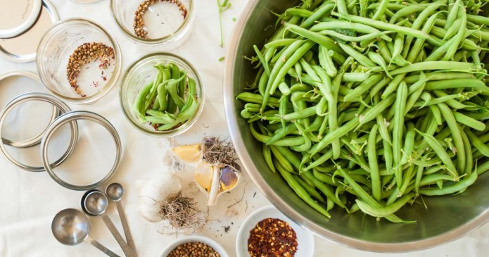 Preserving Secret: Canning and Pickling Like a Pro