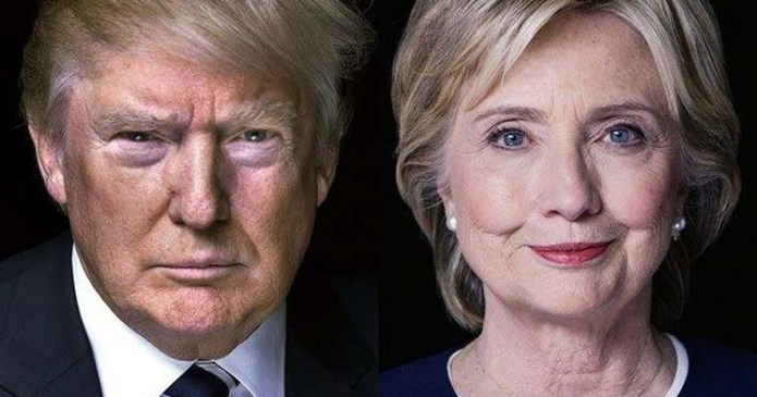 Swing States To Watch Tonight For a Trump or Clinton Victory