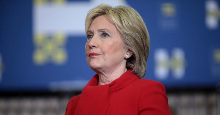 Clinton Campaign Buys Texas TV Ad Time in Rare Move For Democrats