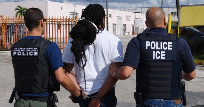 How Trump's Immigration Enforcement Could Affect Families and Communities