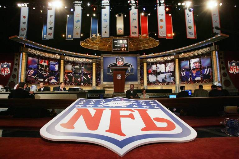 Excitement And Anticipation Builds For The 2017 Draft