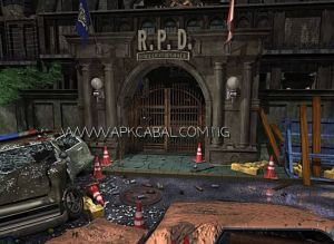 Resident Evil 3 ppsspp iso highly compressed