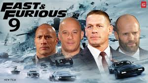 fast and furious 9 2020 subtitle