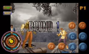 the king of fighter 2002 magic plus 2 apk Download