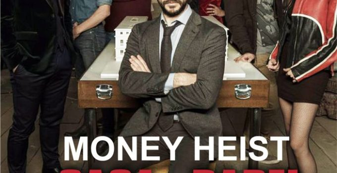 money heist season 1 subtitle