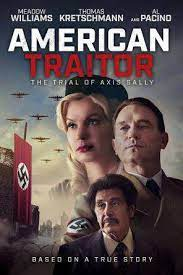American Traitor The Trial of Axis Sally 2021 Subtitles Eng