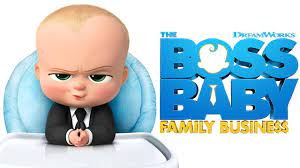 The Boss Baby Family Business 2021 Subtitles