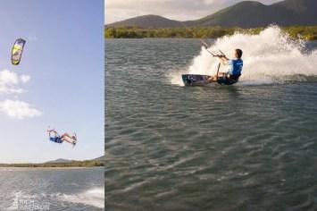 Kiteboarding Australia