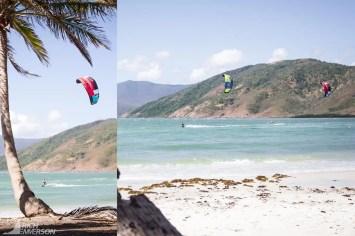 Kitesurfing Australia