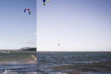 Kitesurfing Lessons Australia