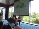Scientific Committee workshop assessment for Modelling and Assessment of Whalewatching Impacts.