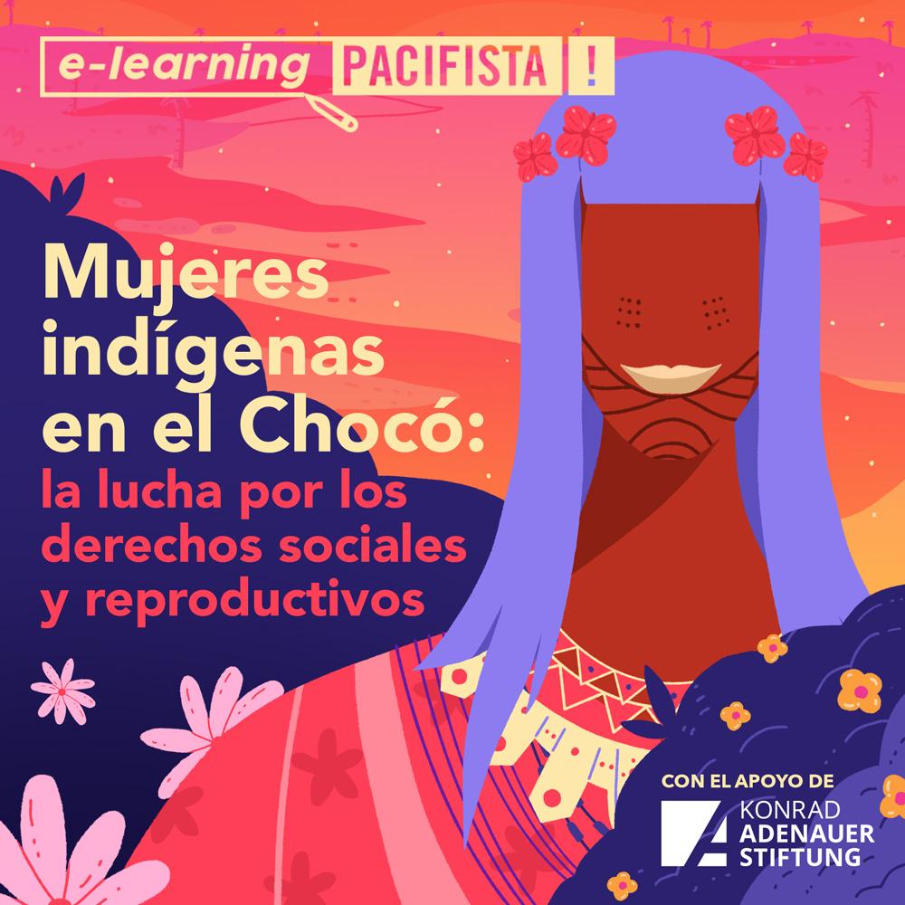 Cómic_mujeres_indígeas_chocó_1