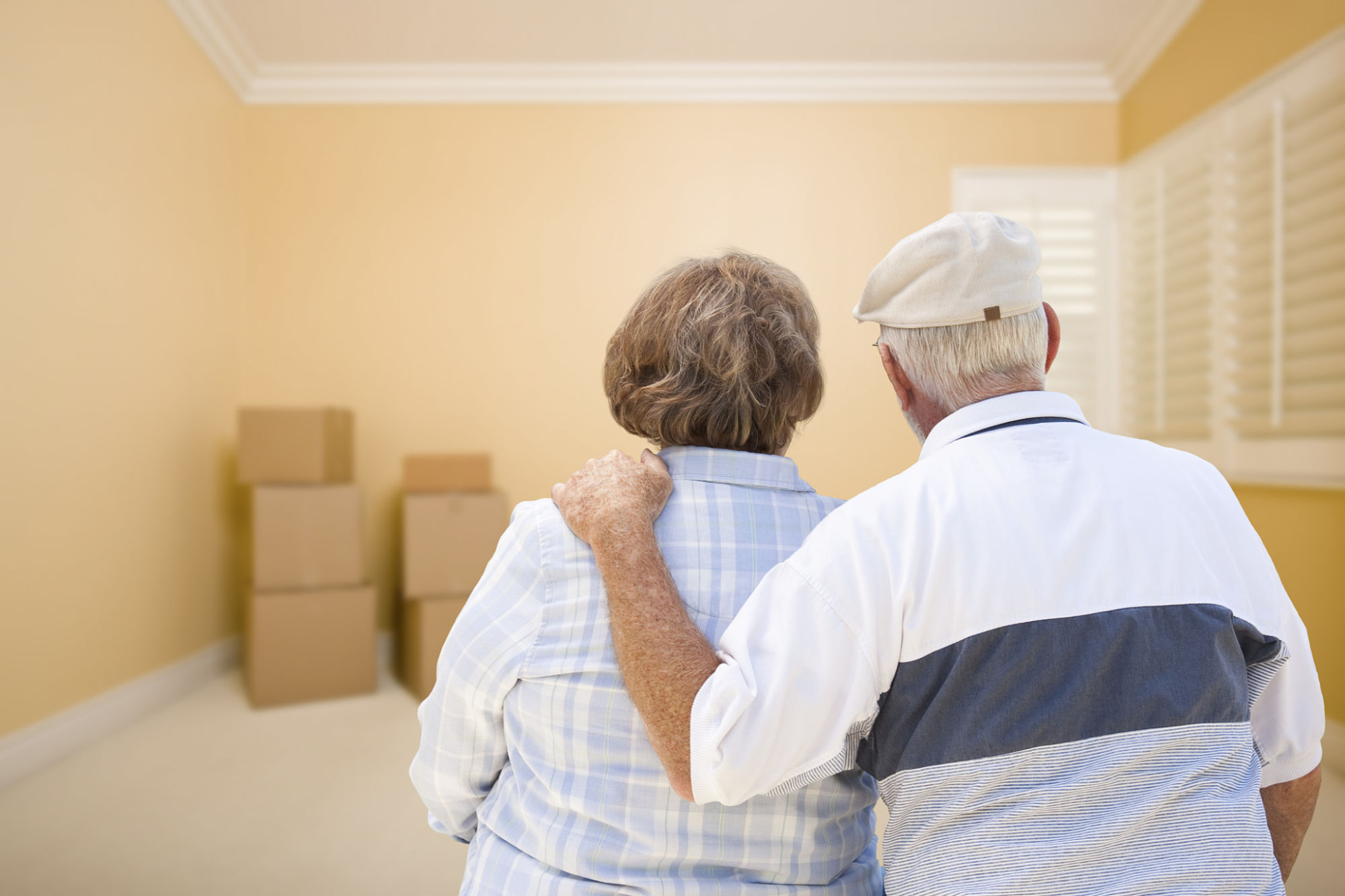 5 Tips for Stress-Free Senior and Elderly Moving in Houston