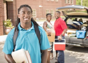 It's Back to School Moving and Shipping Time for College Students
