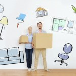 Plan to relocate to another city when you already own a home.