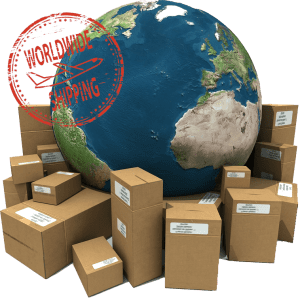 International Logistics Questions Answered