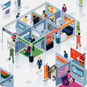 Guide to Preparing for a Trade Show