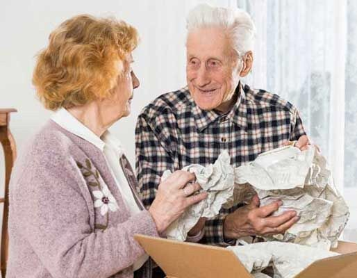 Best Advice When Moving Seniors