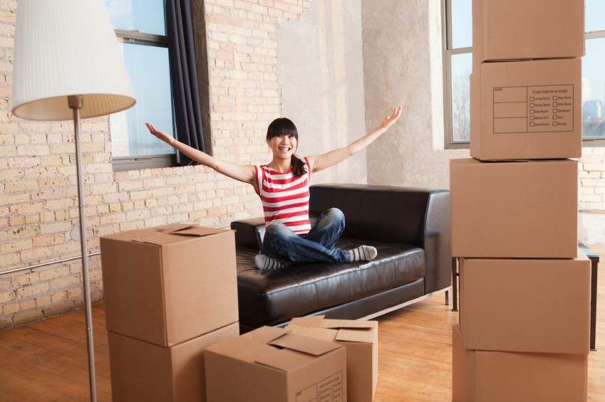 Tips on Apartment Moving