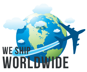 Shipping Around the World