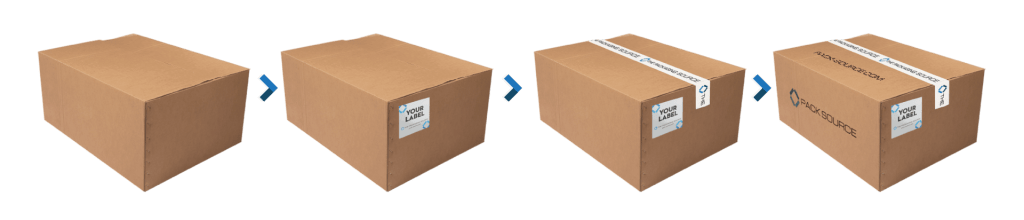 packaging partner for custom packaging