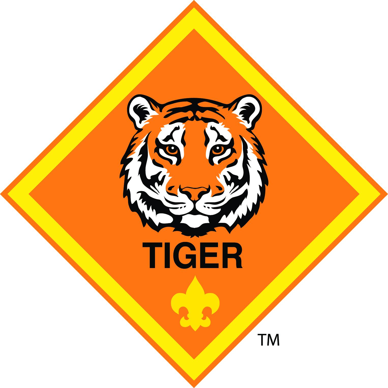 Tigers 1st Graders