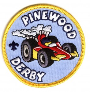 pinewoodderby-patch