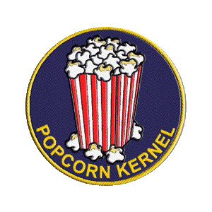 Popcorn Sale ENDS @ Wisconsin | United States