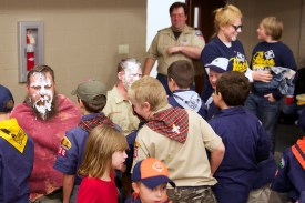 Christmas Party | Pack536Lubbock | 39