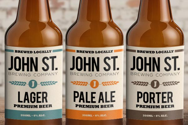 The Importance of the Craft Beer Label