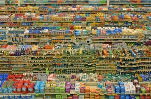 Packaging Matters: Most Consumers are Spending over 50% of Their Budget on Packaged Foods