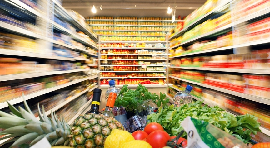Shopper Insights: Tracking Consumers in the Retail Store