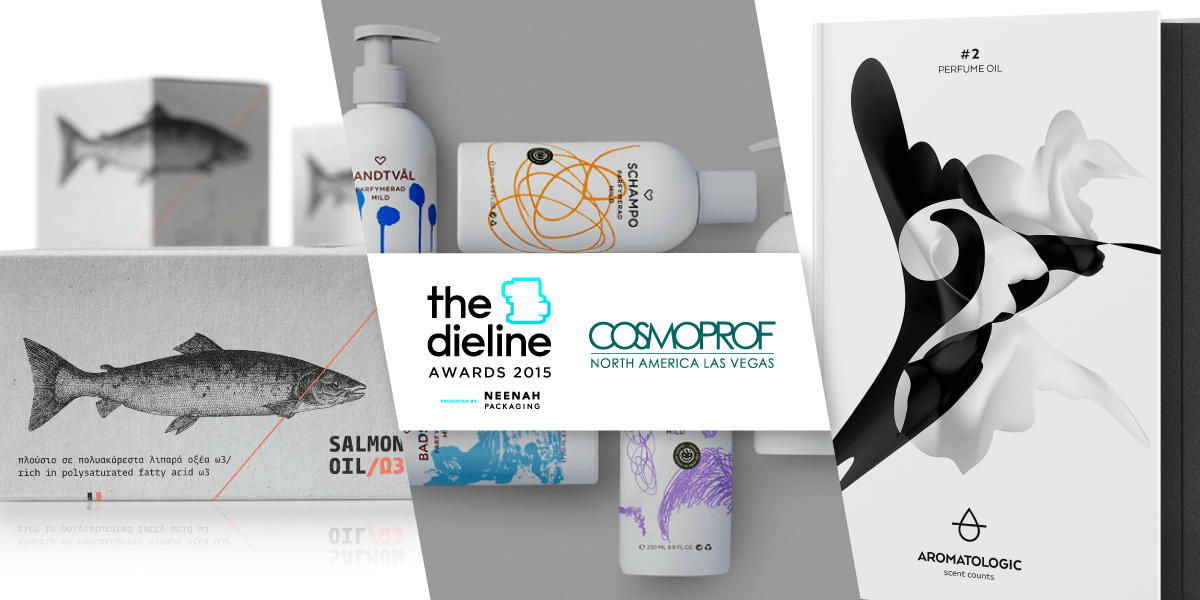 The Dieline Awards 2015 Winners