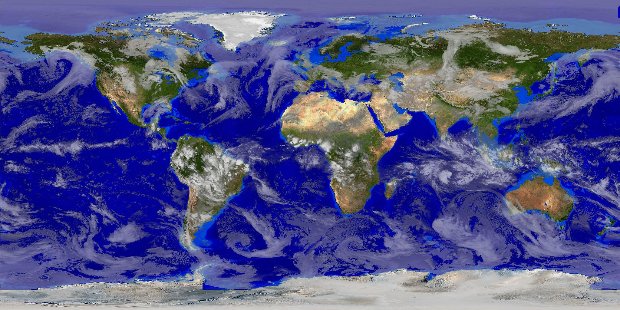 Mintel : Global Pulse Monitor