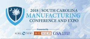 SC Manufacturing Conference and Expo