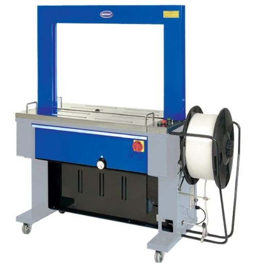 Fully Auto Strapping Machines