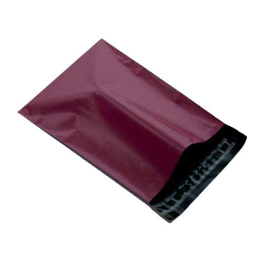 Burgundy Bags