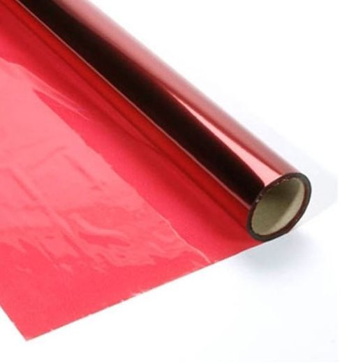 Tinted Cellophane Wrap