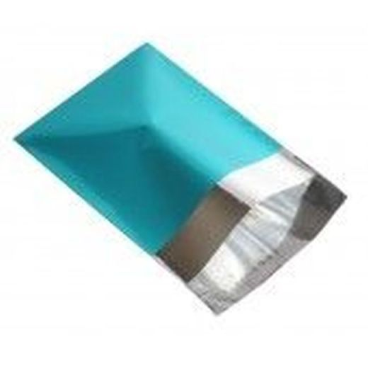 Turquoise Foil