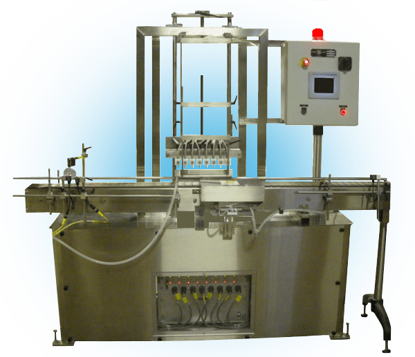 Automatic Micro-Dispensing Filler