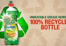 Sunlight's-100-recycled-and-recyclable-bottles-PackagingGURUji