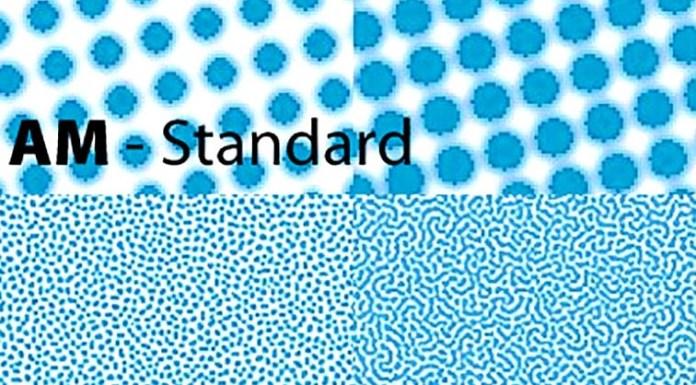 Offset printing vs. Stochastic printing technique - PackagingGURUji