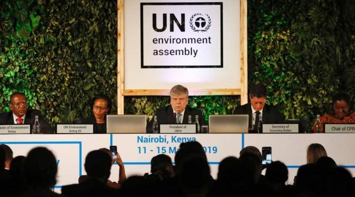 single-use plastic, un environment, Sustainable, Plastic