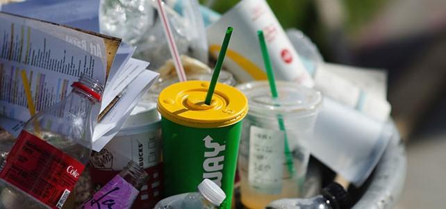single-use plastic, single-use plastic should be stopped, plastic, pm modi
