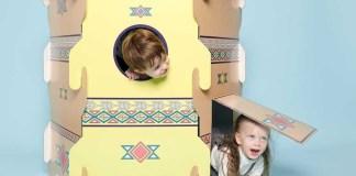 ekolife range, smurfit kappa, creative, toys, ekolife